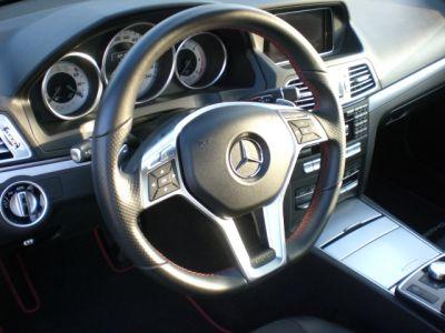 Mercedes Classe E 350 bluetec coupe pack amg plus - <small></small> 30.900 € <small>TTC</small> - #7