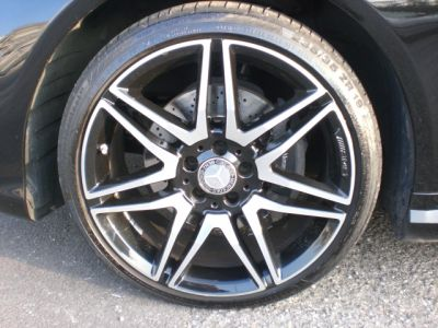 Mercedes Classe E 350 bluetec coupe pack amg plus - <small></small> 30.900 € <small>TTC</small> - #8