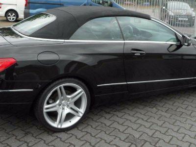 Mercedes Classe E 350 CDI BLUEEFFICIENCY, BA7 7G-TRONIC - <small></small> 22.900 € <small>TTC</small>