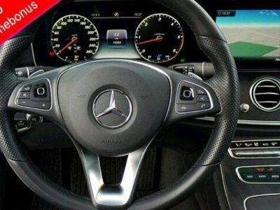 Mercedes Classe E 350 D 4-Matic 258 9G-TRONIC  (06/2018) - <small></small> 51.900 € <small>TTC</small>