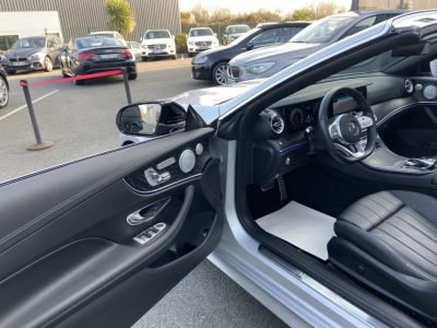 Mercedes Classe E 400 d CABRIOLET 340ch AMG-LINE 4MATIC 9G-TRONIC - <small></small> 74.900 € <small>TTC</small> - #12