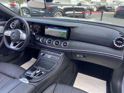 Mercedes Classe E 400 d CABRIOLET 340ch AMG-LINE 4MATIC 9G-TRONIC - <small></small> 74.900 € <small>TTC</small> - #15