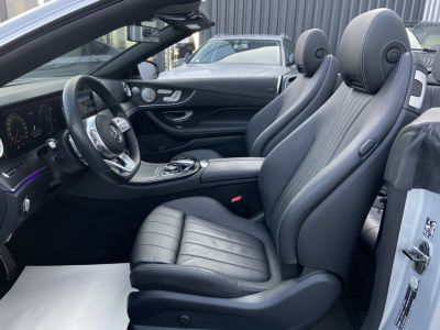 Mercedes Classe E 400 d CABRIOLET 340ch AMG-LINE 4MATIC 9G-TRONIC - <small></small> 74.900 € <small>TTC</small> - #16