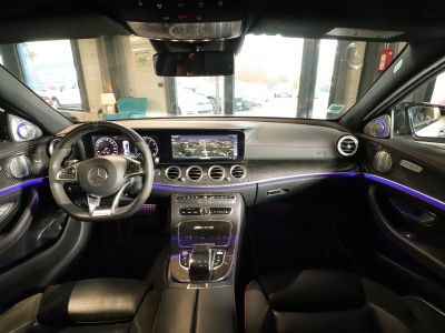 Mercedes Classe E 43 AMG 401ch 4M 9G-Tronic - <small></small> 57.490 € <small>TTC</small>