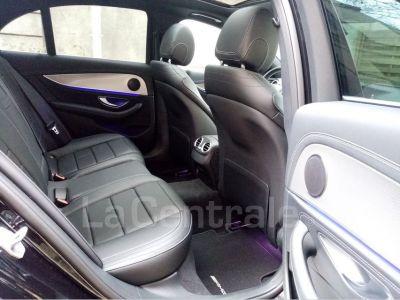 Mercedes Classe E 5 V 220 D SPORTLINE 9G-TRONIC - <small></small> 37.000 € <small>TTC</small>