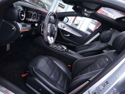 Mercedes Classe E 63 AMG S 612CV 4-MATIC+ NEW LIFT FULL UTILITAIRE TVAC / BTW Occasion à Sombreffe de 84.950 € - <small></small> 84.950 € <small>TTC</small> - #3