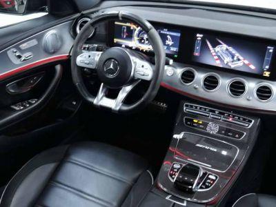 Mercedes Classe E 63 AMG S 612CV 4-MATIC+ NEW LIFT FULL UTILITAIRE TVAC / BTW Occasion à Sombreffe de 84.950 € - <small></small> 84.950 € <small>TTC</small> - #8