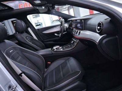 Mercedes Classe E 63 AMG S 612CV 4-MATIC+ NEW LIFT FULL UTILITAIRE TVAC / BTW Occasion à Sombreffe de 84.950 € - <small></small> 84.950 € <small>TTC</small> - #12
