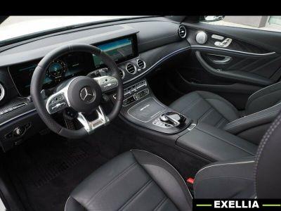 Mercedes Classe E 63 S AMG 4MATIC +  - <small></small> 103.390 € <small>TTC</small>