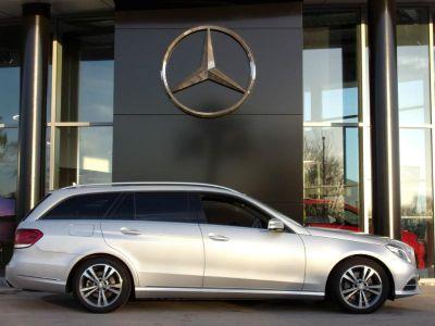 Mercedes Classe E Break 220 BlueTEC Executive 4Matic 7G-Tronic Plus - <small></small> 28.900 € <small>TTC</small>
