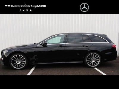 Mercedes Classe E Break 220 d 194ch Sportline 9G-Tronic - <small></small> 41.800 € <small>TTC</small>