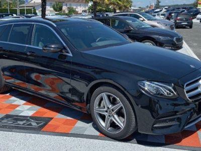 Mercedes Classe E BREAK 300 de 9G-Tronic AMG Line - <small></small> 46.990 € <small>TTC</small> - #1