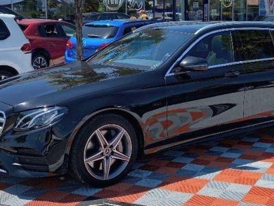 Mercedes Classe E BREAK 300 de 9G-Tronic AMG Line - <small></small> 46.990 € <small>TTC</small> - #2