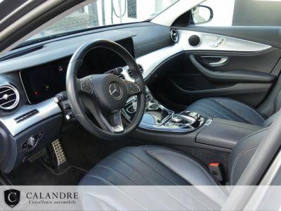 Mercedes Classe E BREAK 350D ALL TERRAIN 4 MATIC 9G-TRONIC - <small></small> 45.970 € <small>TTC</small> - #8