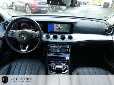 Mercedes Classe E BREAK 350D ALL TERRAIN 4 MATIC 9G-TRONIC - <small></small> 45.970 € <small>TTC</small> - #9