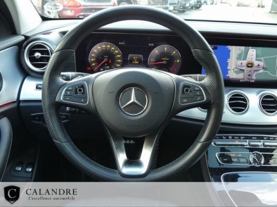 Mercedes Classe E BREAK 350D ALL TERRAIN 4 MATIC 9G-TRONIC - <small></small> 45.970 € <small>TTC</small> - #10