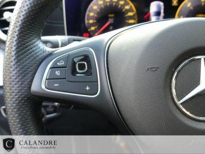Mercedes Classe E BREAK 350D ALL TERRAIN 4 MATIC 9G-TRONIC - <small></small> 45.970 € <small>TTC</small> - #12