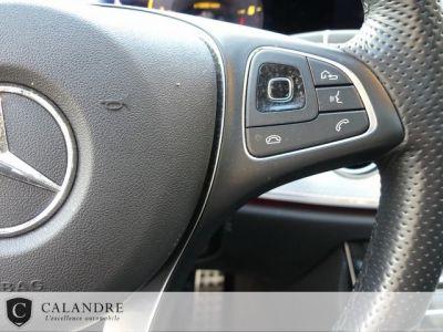 Mercedes Classe E BREAK 350D ALL TERRAIN 4 MATIC 9G-TRONIC - <small></small> 45.970 € <small>TTC</small> - #13