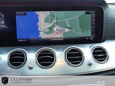 Mercedes Classe E BREAK 350D ALL TERRAIN 4 MATIC 9G-TRONIC - <small></small> 45.970 € <small>TTC</small> - #15