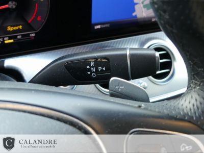 Mercedes Classe E BREAK 350D ALL TERRAIN 4 MATIC 9G-TRONIC - <small></small> 45.970 € <small>TTC</small> - #16