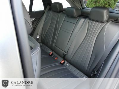 Mercedes Classe E BREAK 350D ALL TERRAIN 4 MATIC 9G-TRONIC - <small></small> 45.970 € <small>TTC</small> - #22