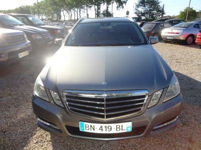 Mercedes Classe E BREAK (S212) 220 CDI BE AVANTGARDE EXECUTIVE BA - <small></small> 10.000 € <small>TTC</small> - #4
