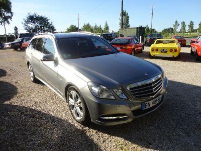 Mercedes Classe E BREAK (S212) 220 CDI BE AVANTGARDE EXECUTIVE BA - <small></small> 10.000 € <small>TTC</small> - #5