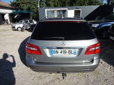 Mercedes Classe E BREAK (S212) 220 CDI BE AVANTGARDE EXECUTIVE BA - <small></small> 10.000 € <small>TTC</small> - #7