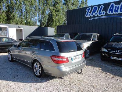 Mercedes Classe E BREAK (S212) 220 CDI BE AVANTGARDE EXECUTIVE BA - <small></small> 10.000 € <small>TTC</small> - #8