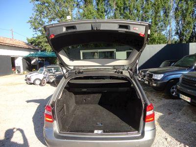 Mercedes Classe E BREAK (S212) 220 CDI BE AVANTGARDE EXECUTIVE BA - <small></small> 10.000 € <small>TTC</small> - #9