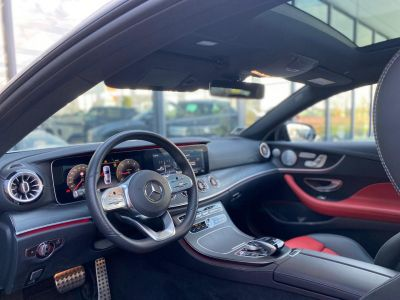 Mercedes Classe E (C238) 300 D AMG-LINE - <small></small> 54.980 € <small>TTC</small> - #20