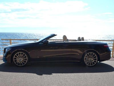 Mercedes Classe E Cabriolet 300 245ch AMG Line 9G-Tronic - <small></small> 68.000 € <small>TTC</small>