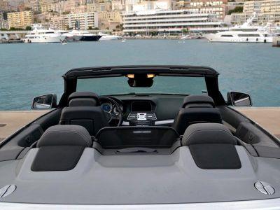 Mercedes Classe E Cabriolet 350 BlueTEC Executive 7GTronic+ - <small></small> 29.800 € <small>TTC</small>