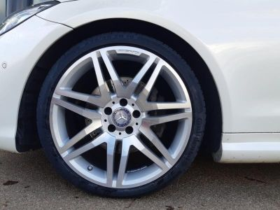 Mercedes Classe E Cabriolet 350 BlueTEC Sportline 9G-TRONIC - <small></small> 35.900 € <small>TTC</small>
