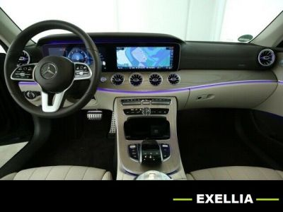 Mercedes Classe E CABRIOLET 400D 4 MATIC AMG CABRIOLET - <small></small> 71.990 € <small>TTC</small>