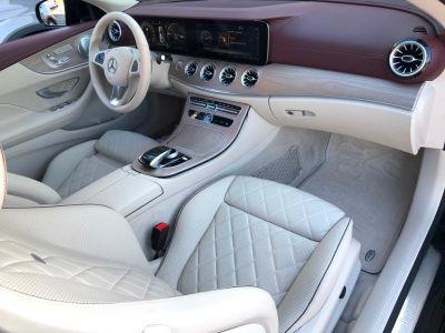 Mercedes Classe E Coupe 220 d 194ch Fascination 9G-Tronic - <small></small> 49.900 € <small>TTC</small>