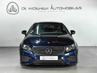 Mercedes Classe E COUPE 300 FASCINATION 9G-TRONIC - <small></small> 52.900 € <small>TTC</small> - #4
