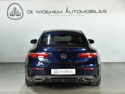 Mercedes Classe E COUPE 300 FASCINATION 9G-TRONIC - <small></small> 52.900 € <small>TTC</small> - #5