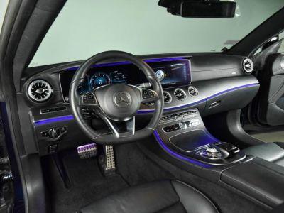 Mercedes Classe E COUPE 300 FASCINATION 9G-TRONIC - <small></small> 52.900 € <small>TTC</small> - #6