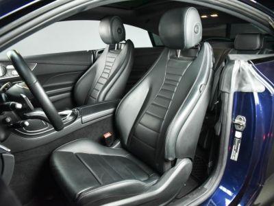 Mercedes Classe E COUPE 300 FASCINATION 9G-TRONIC - <small></small> 52.900 € <small>TTC</small> - #7