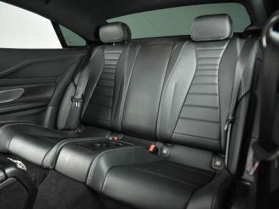 Mercedes Classe E COUPE 300 FASCINATION 9G-TRONIC - <small></small> 52.900 € <small>TTC</small> - #8