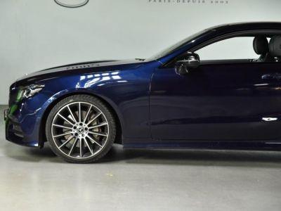 Mercedes Classe E COUPE 300 FASCINATION 9G-TRONIC - <small></small> 52.900 € <small>TTC</small> - #18