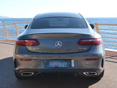 Mercedes Classe E Coupe 400 333ch Fascination 4Matic 9G-Tronic - <small></small> 72.000 € <small>TTC</small>