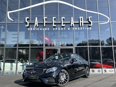 Mercedes Classe E Coupé 400 9G-Tronic 333cv Fascination 4-Matic - <small></small> 52.490 € <small>TTC</small> - #3