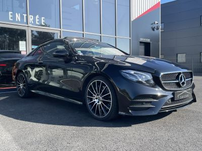 Mercedes Classe E Coupé 400 9G-Tronic 333cv Fascination 4-Matic - <small></small> 52.490 € <small>TTC</small> - #12