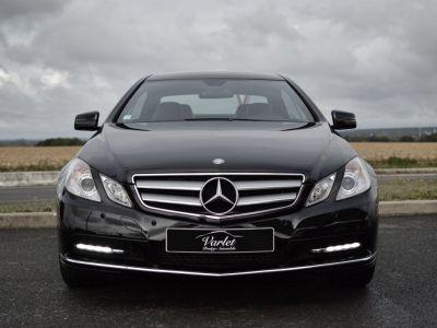 Mercedes Classe E E200 CGI COUPE BLUEEFFICIENCY - <small></small> 18.990 € <small>TTC</small>