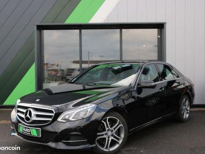 Mercedes Classe E IV (2) 250 BT FASCINATION 4MATIC - <small></small> 25.490 € <small>TTC</small> - #1