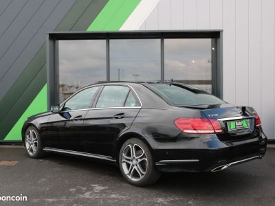 Mercedes Classe E IV (2) 250 BT FASCINATION 4MATIC - <small></small> 25.490 € <small>TTC</small> - #4