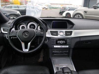 Mercedes Classe E IV (2) 250 BT FASCINATION 4MATIC - <small></small> 25.490 € <small>TTC</small> - #5
