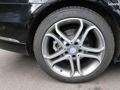 Mercedes Classe E IV (2) 250 BT FASCINATION 4MATIC - <small></small> 25.490 € <small>TTC</small> - #9